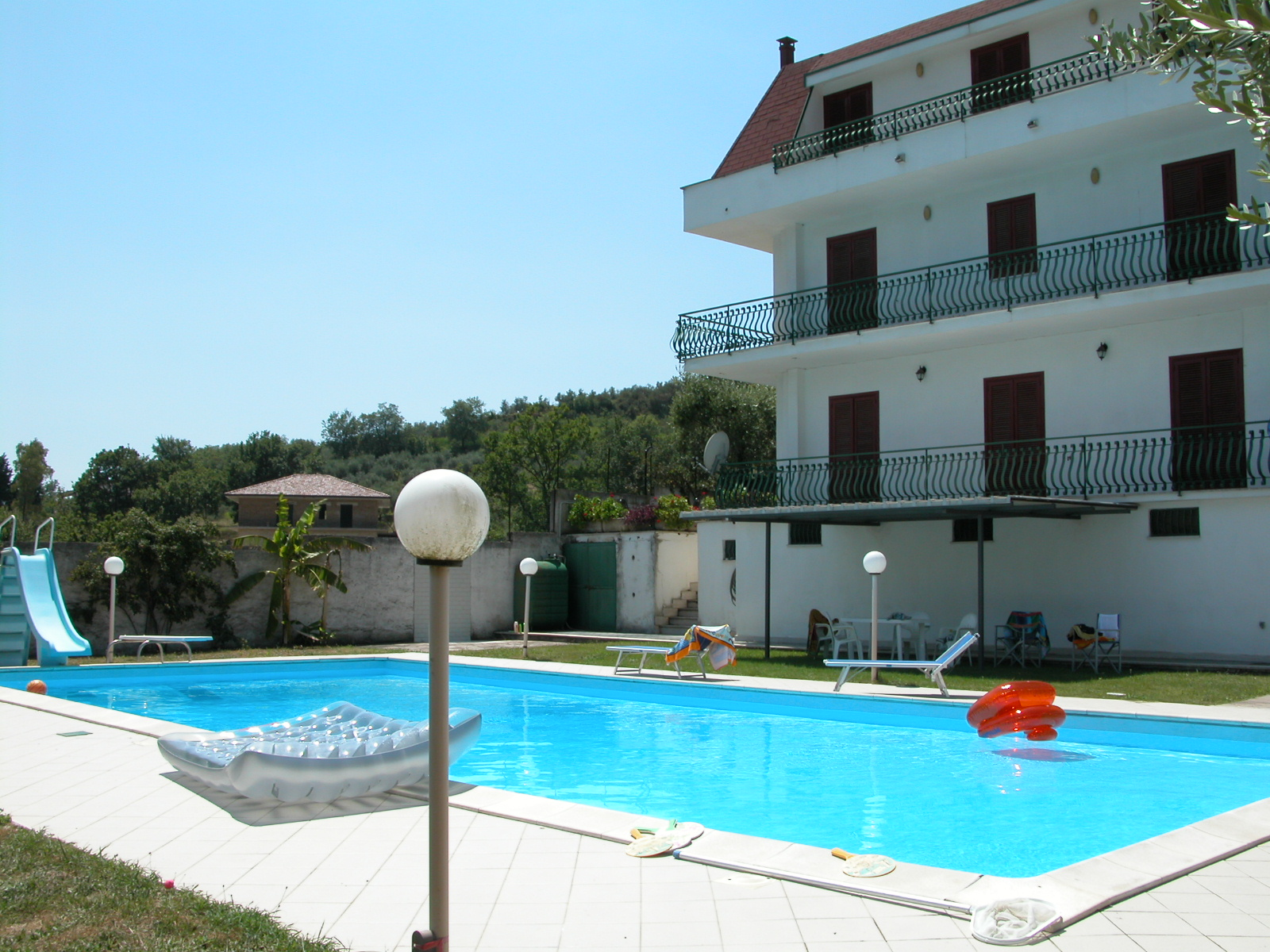 A167 Villa bifamiliare rent to buy