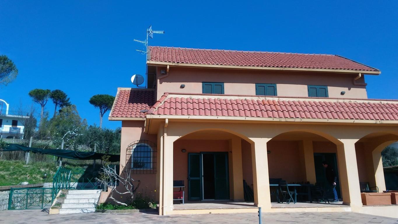 F47 Villa singola panoramica