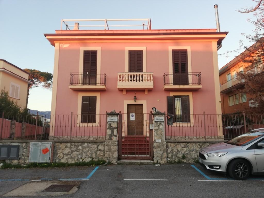 A331 Appartamento Lungomare Scauri