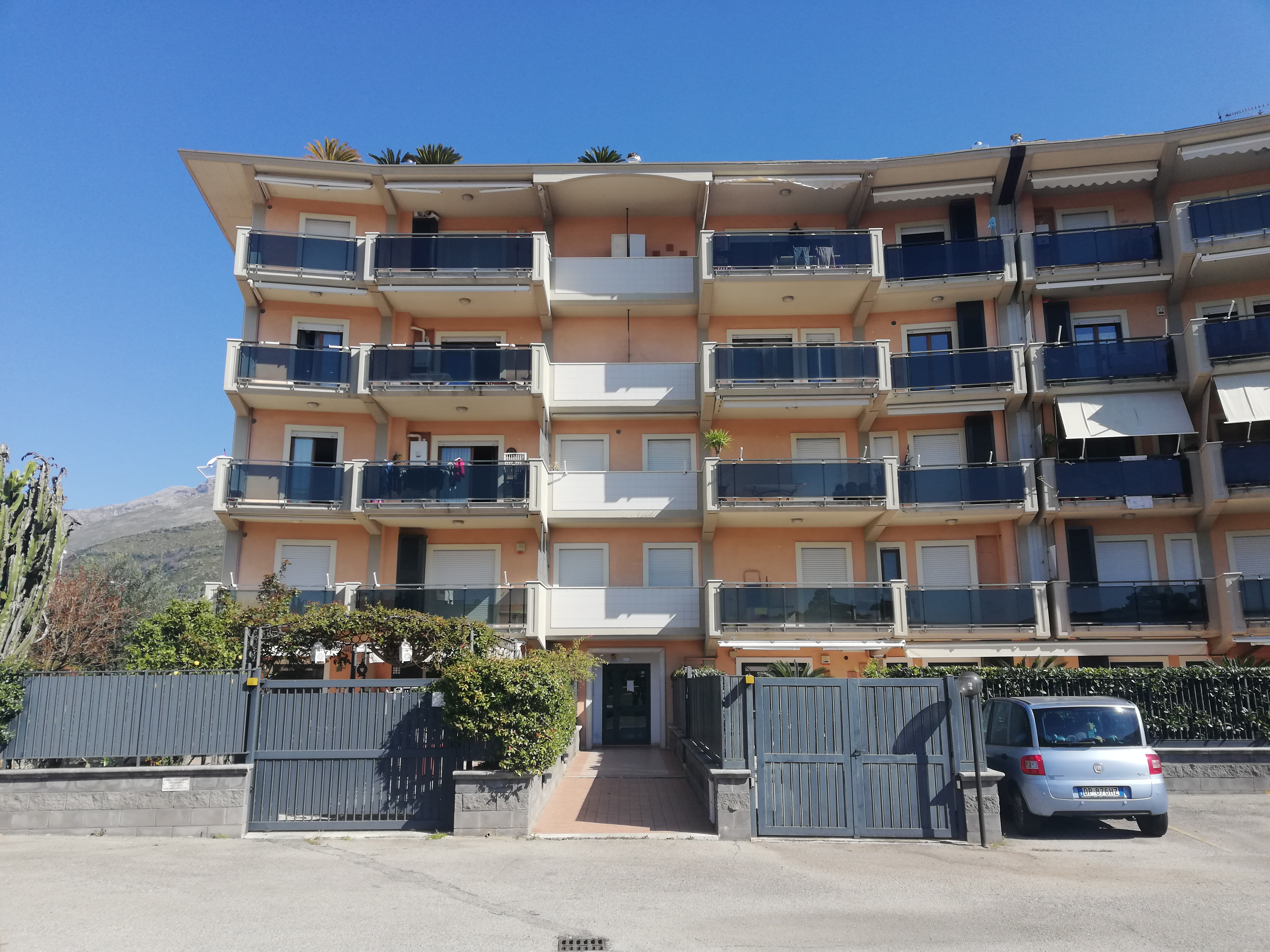 Rif. A341 Formia Parco La Fontana