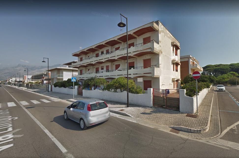 A345 Appartamenti fronte mare