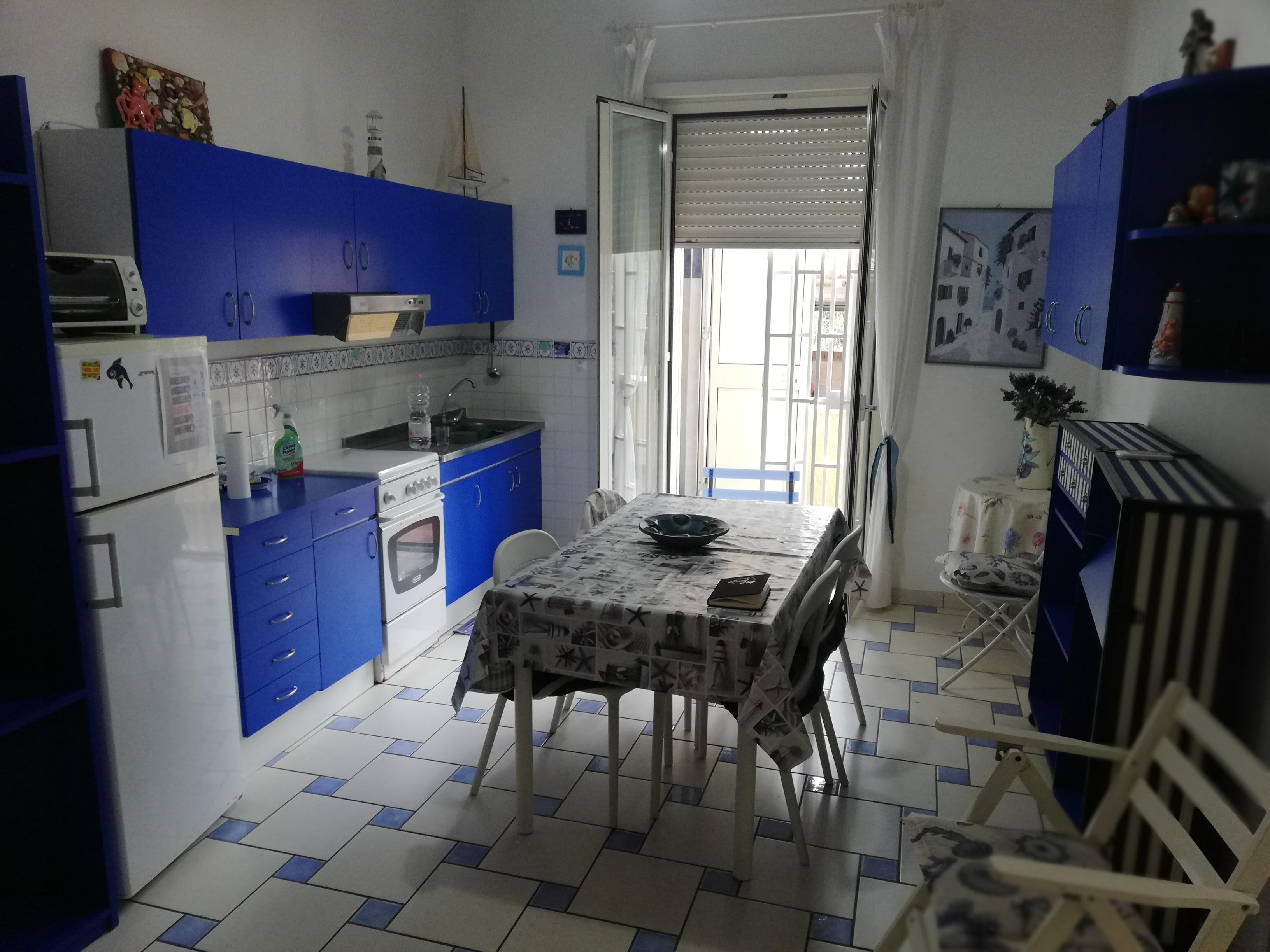 Appartamento 20 mt dal mare
