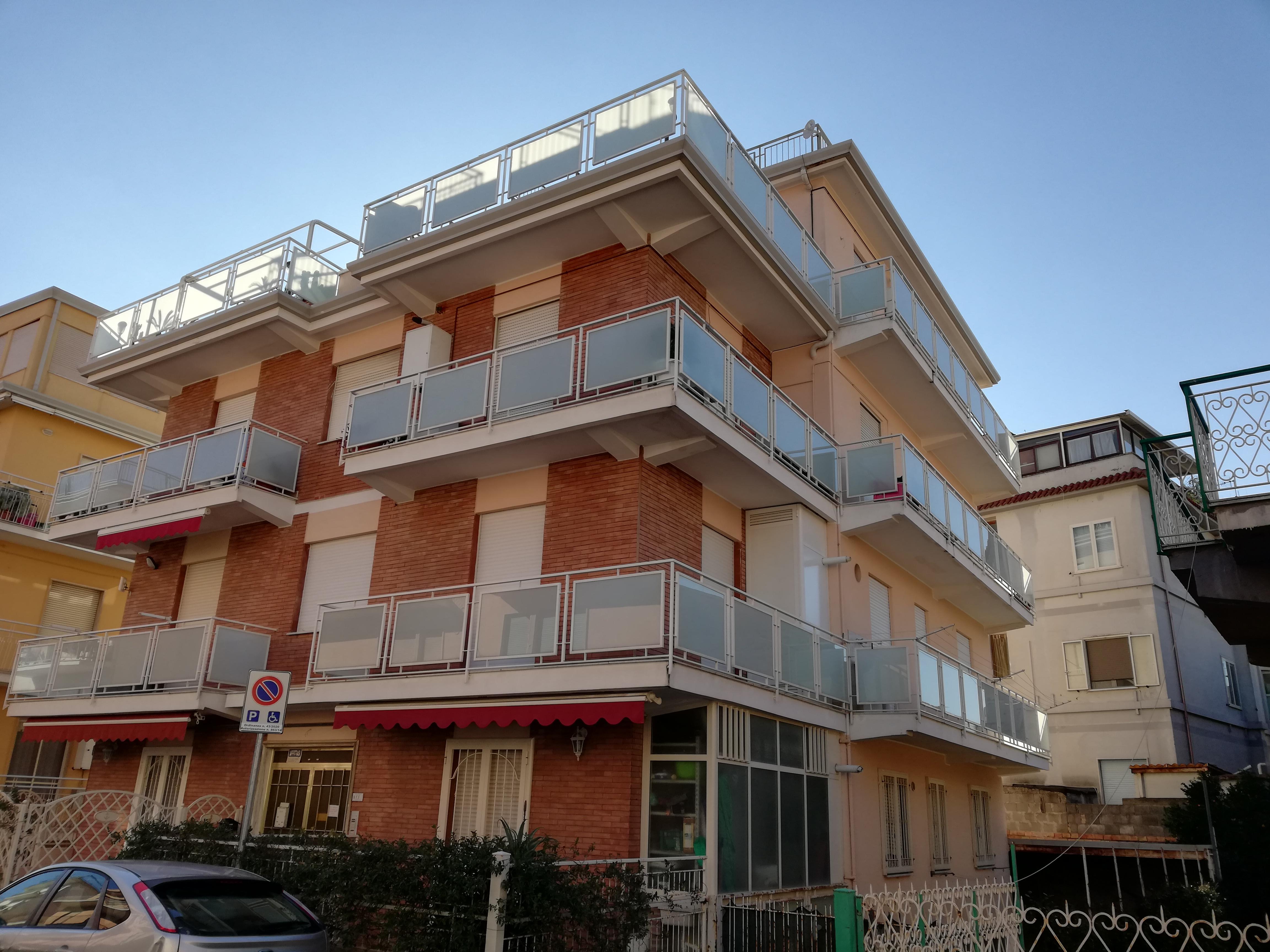 Appartamento Via Nastro Azzurro/Stefano Forte
